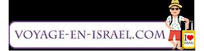 Voyage-en-israel.com Logo