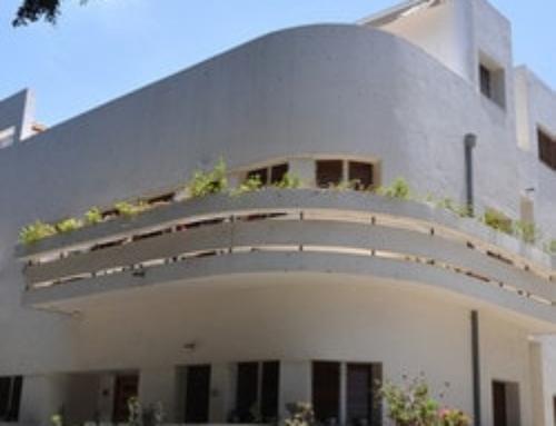 Petite escapade au cœur de Tel-Aviv, entre Bauhaus et art de rue