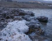 La mer Morte un médicament naturel pour guérir du psoriasis