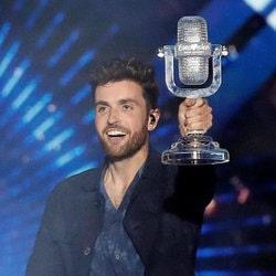Concours de l'Eurovision 2019 remporté par le Hollandais Duncan Laurence