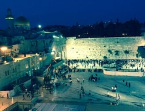 Les 5 choses à faire à Jérusalem