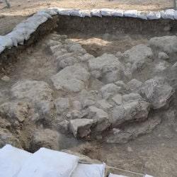 Les archéologues israéliens identifient la ville de Ziklag du roi David