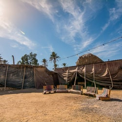 Kfar Hanokdim, le site bédouins à ne pas louper dans le désert du Négev
