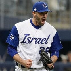 Equipe de Baseball d'Israël qualifiée pour les Jeux olympiques Tokyo 2020