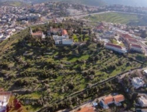 Découverte du village Emmaüs où Jésus serait apparu après sa résurrection