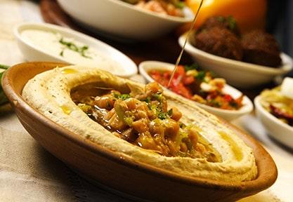 Tourisme culinaire pour découvrir les saveurs d'Israel