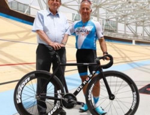 Une équipe israélienne sera au départ du prochain Tour de France