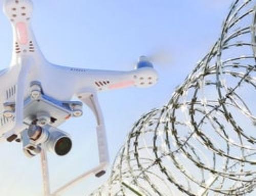 Un drone militaire israélien qui peut en neutraliser 200 ennemis
