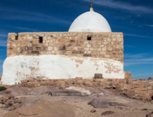 Le tombeau d'Aaron à nouveau ouvert aux Israéliens