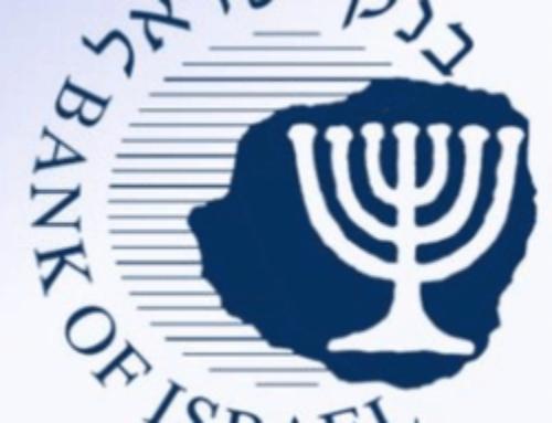 Montée en flèche des cours du Shekel: Intervention de la Banque d'Israël