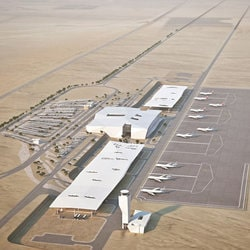 L'aéroport Ilan Ramon à Eilat booste le tourisme de toute la région