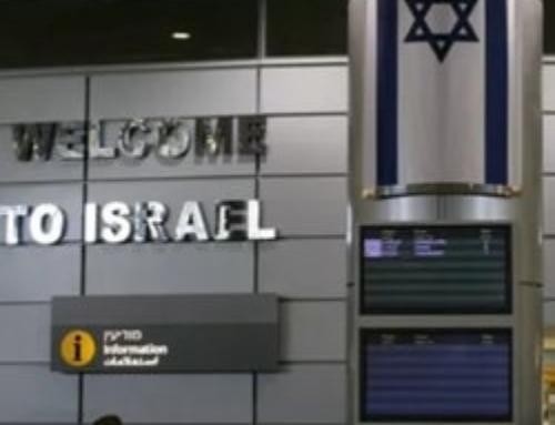 Tourisme en Israël : 2019 bat de nouveaux records de fréquentation