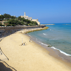 Croisière en Israel avec Costa Croisière